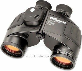 Tasco Offshore Binoculars W/ Compass 7x50