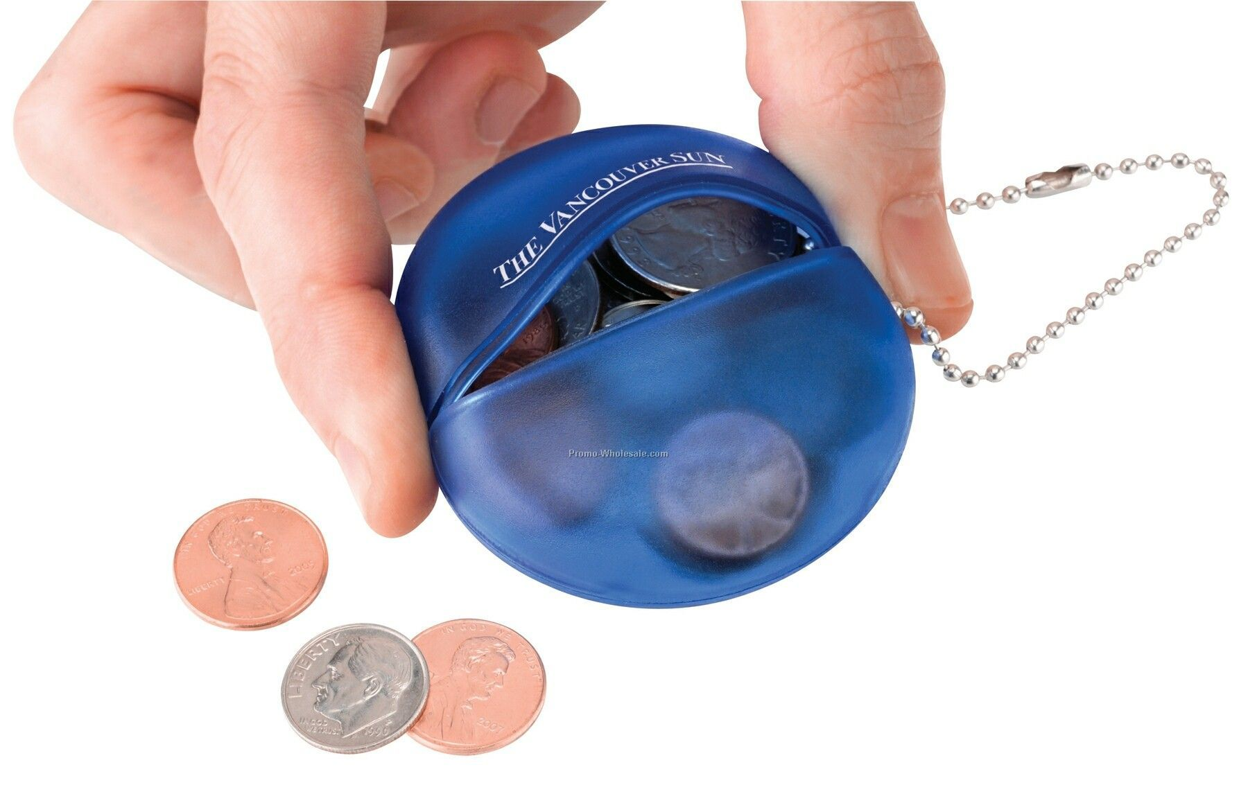 The Penny Pincher Coin Purse