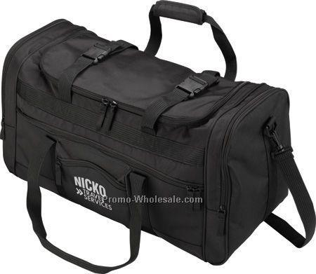 "26"" Travel Duffle Bag"