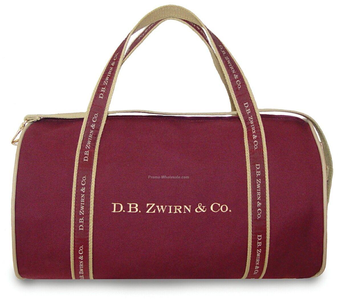 719m v b   duffle bag with