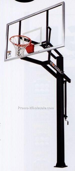 "72""x42"" Goalrilla The Toughest Basketball (Glr Gs-i)"