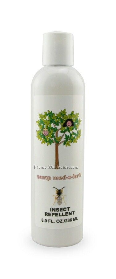 8 Oz. Insect Repellent Lotion