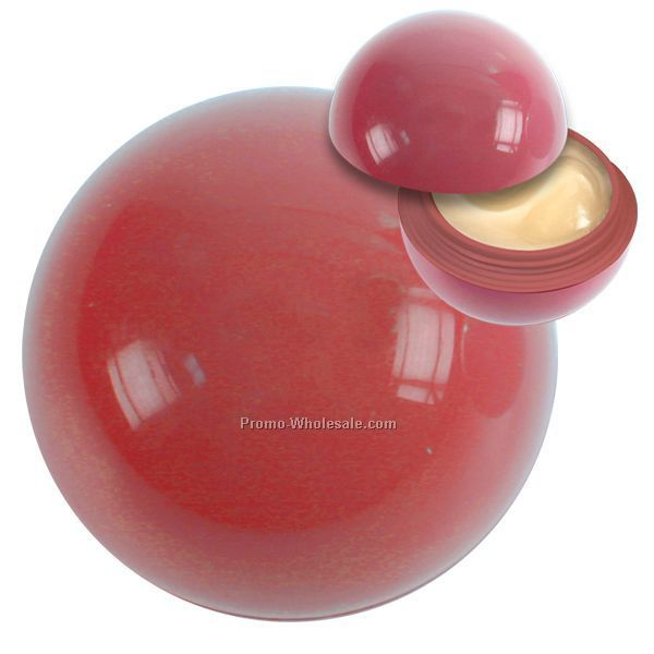 Ballmania Lip Balm Spf-20 - Red 1807