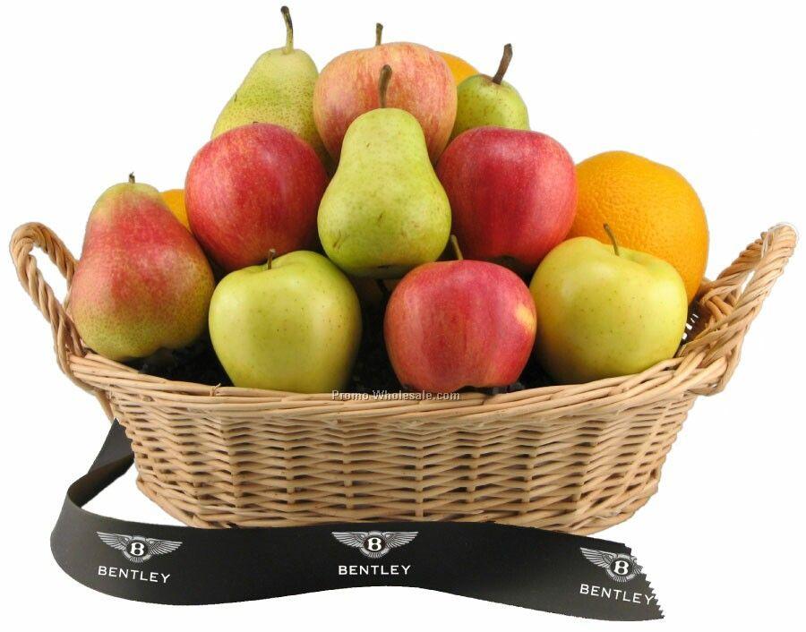 Foodesign Fresh Fruit Basket: $100.00 Size,Wholesale China