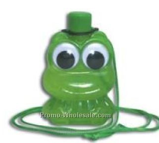 Frog Bubble Necklace