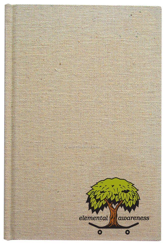 Hemp Journal, Casebound