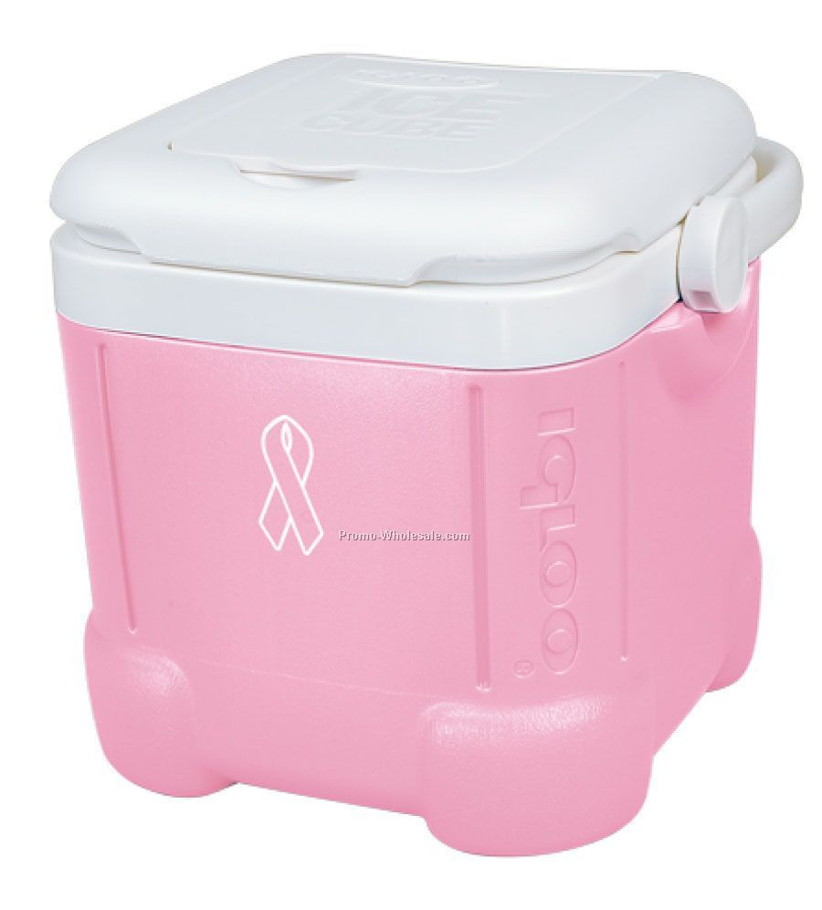 breast cancer can coolers