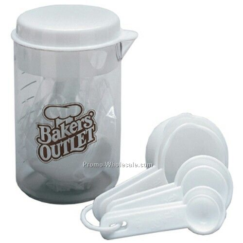 Kitchen Tools - Measuring Cup Set