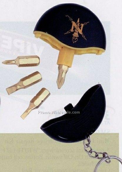 medallion tool kit with key ring wholesale china