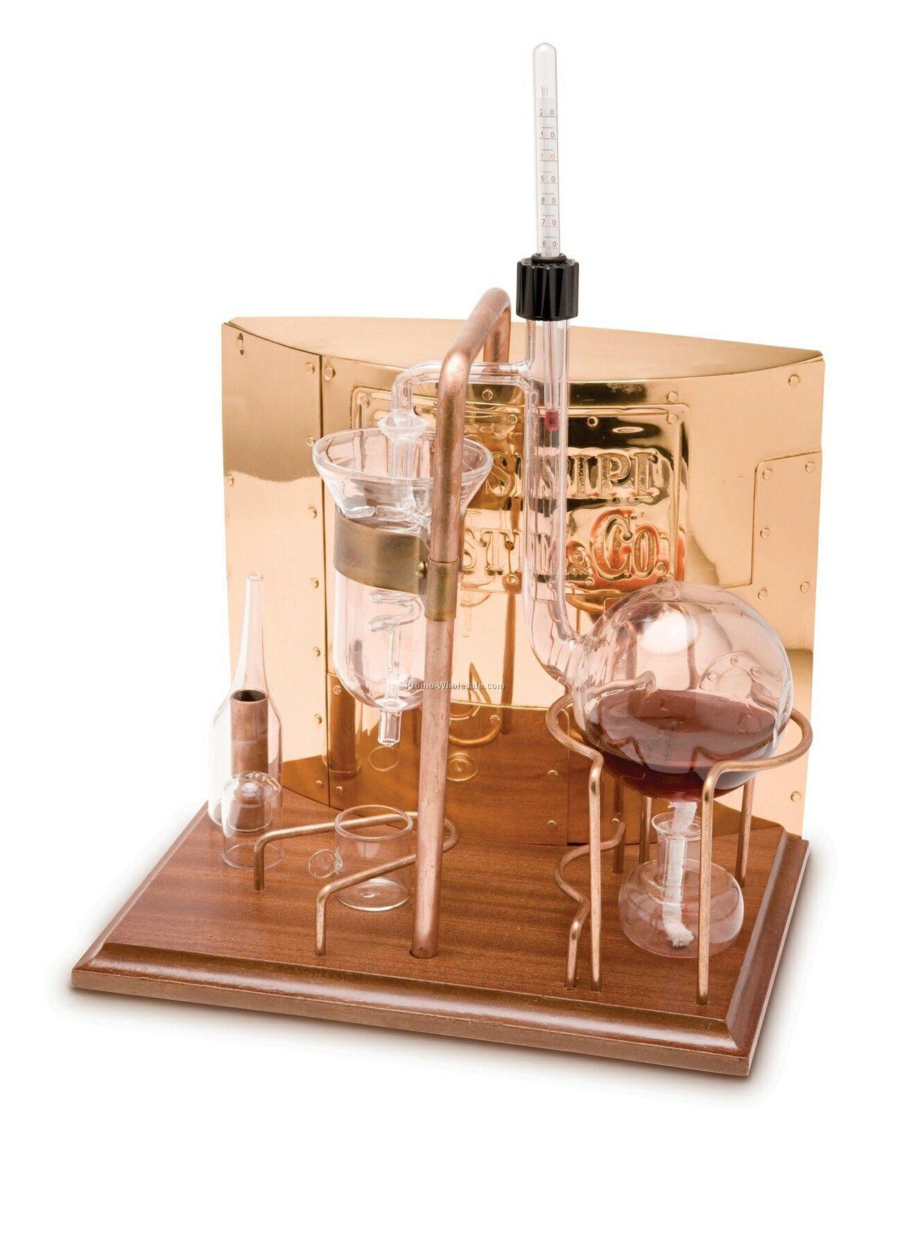 Mississippi Wine Distiller