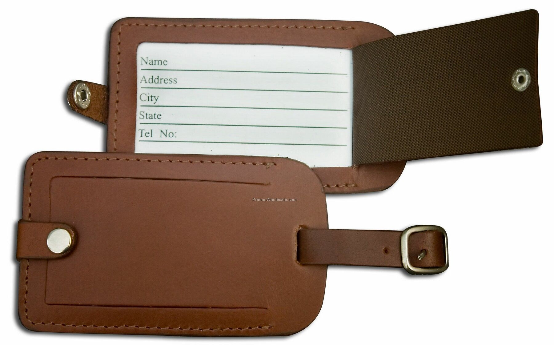 It's Surprisingly Easy to Make Personalized Embossed Leather ...
