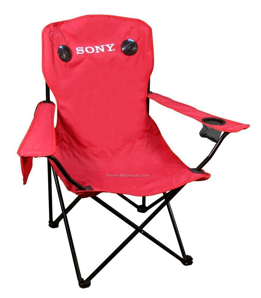 Big Daddy Oversized Heavy Duty Folding Director Chair Made In U