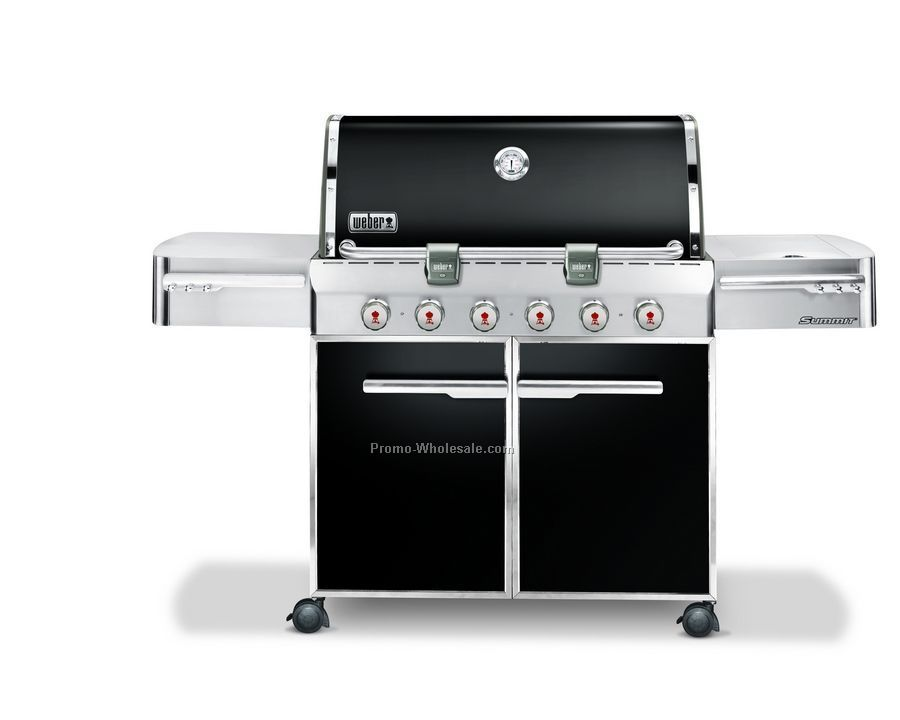 Weber summit e stainless steel gas grill wholesale china