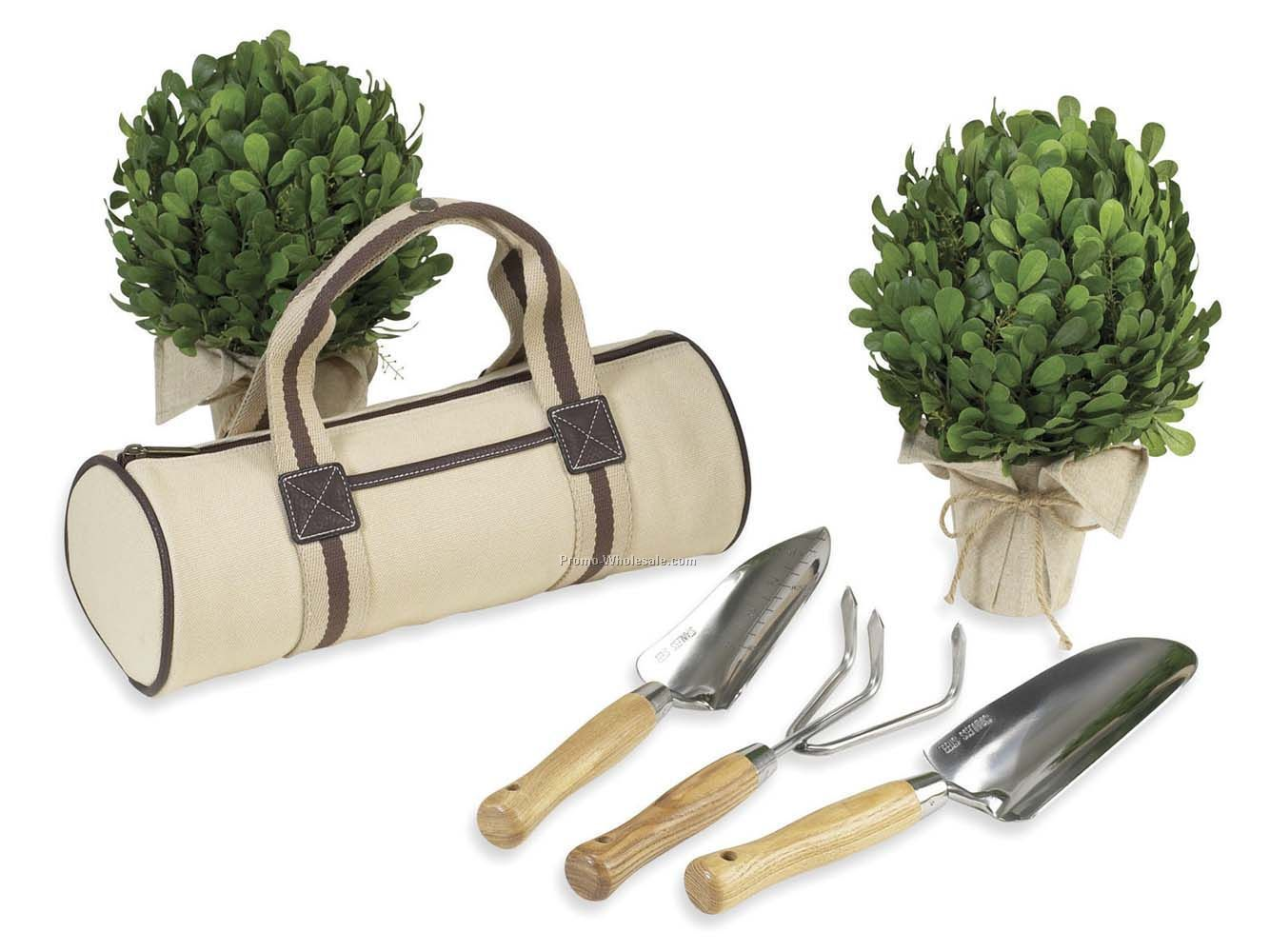 Dia weekender garden tool set wholesale china for Garden tools accessories
