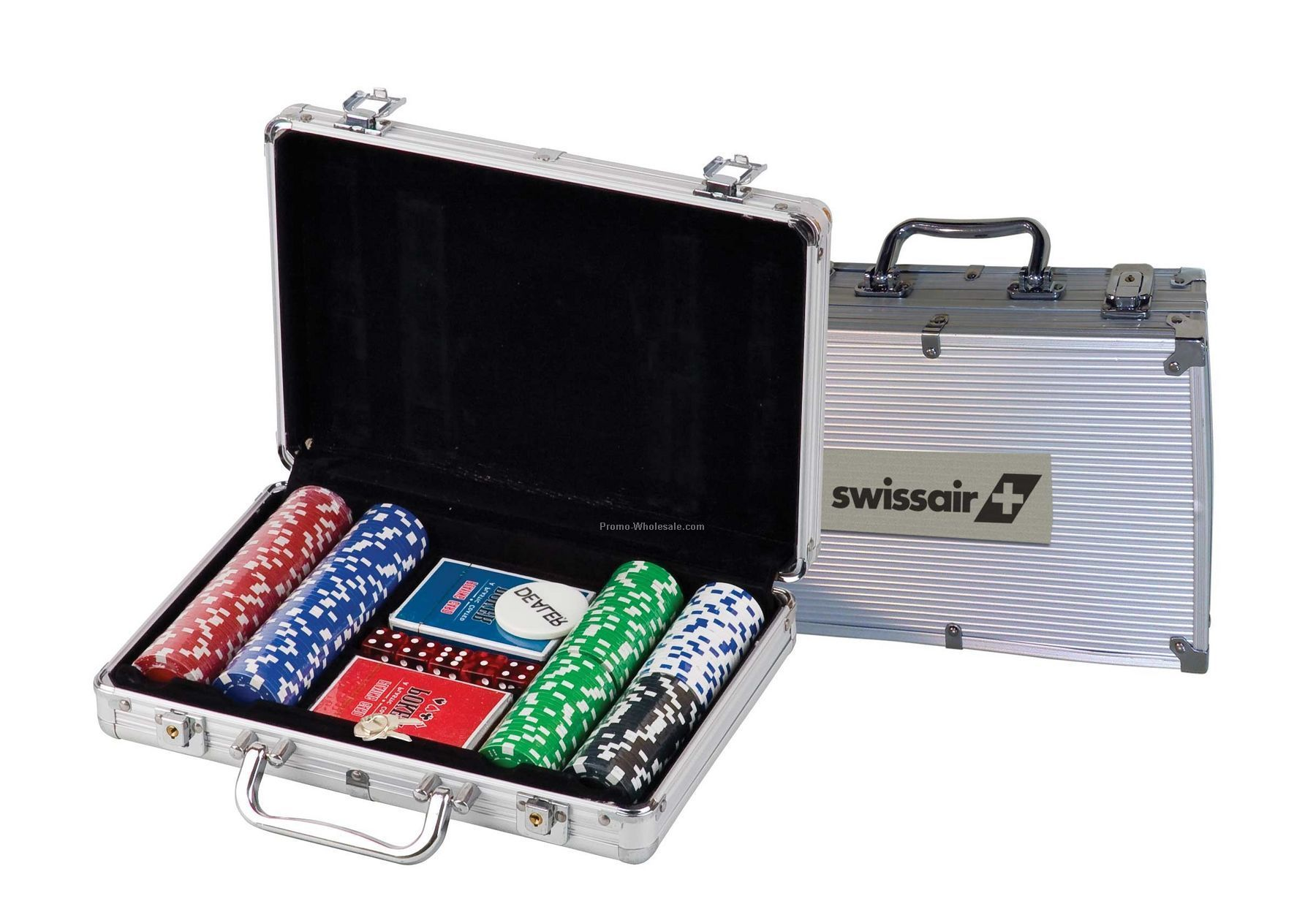 Poker chips in metal case slot machine tutorial javascript
