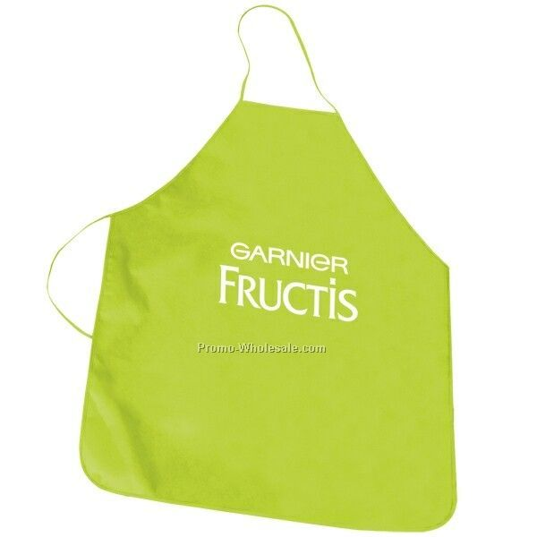 """24""""x30"""" Non Woven Promotional Apron (Not Imprinted)"""