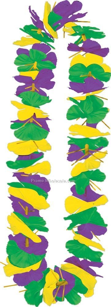 "36"" Mardi Gras Party Leis"