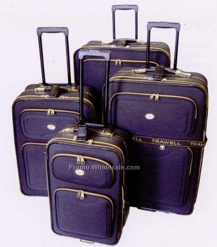 Hawaiian Luggage Sets 4 Piece Luggage Set 1200d