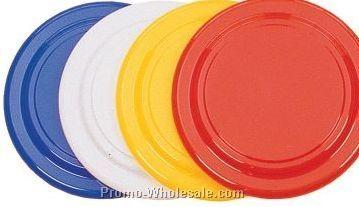 """9"""" Plastic Frisbee"""