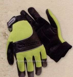 Carhartt Color Enhanced Utility Glove