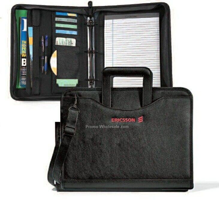 Corporate Notebook Ringfolio