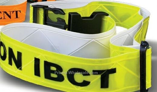 Flexbelt Reflective Belt