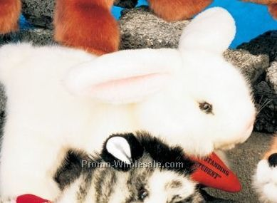 "Floppy Family Bunny Stuffed Animal (10"")"