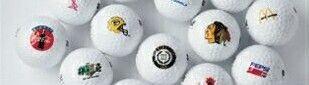 Generic Bulk White Golf Ball