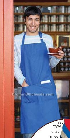 """Long Apron - (28""""x30"""") (L-xl) (Overseas Delivery)"""