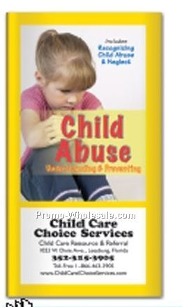 Mini Pocket Pro Brochure (Child Abuse)