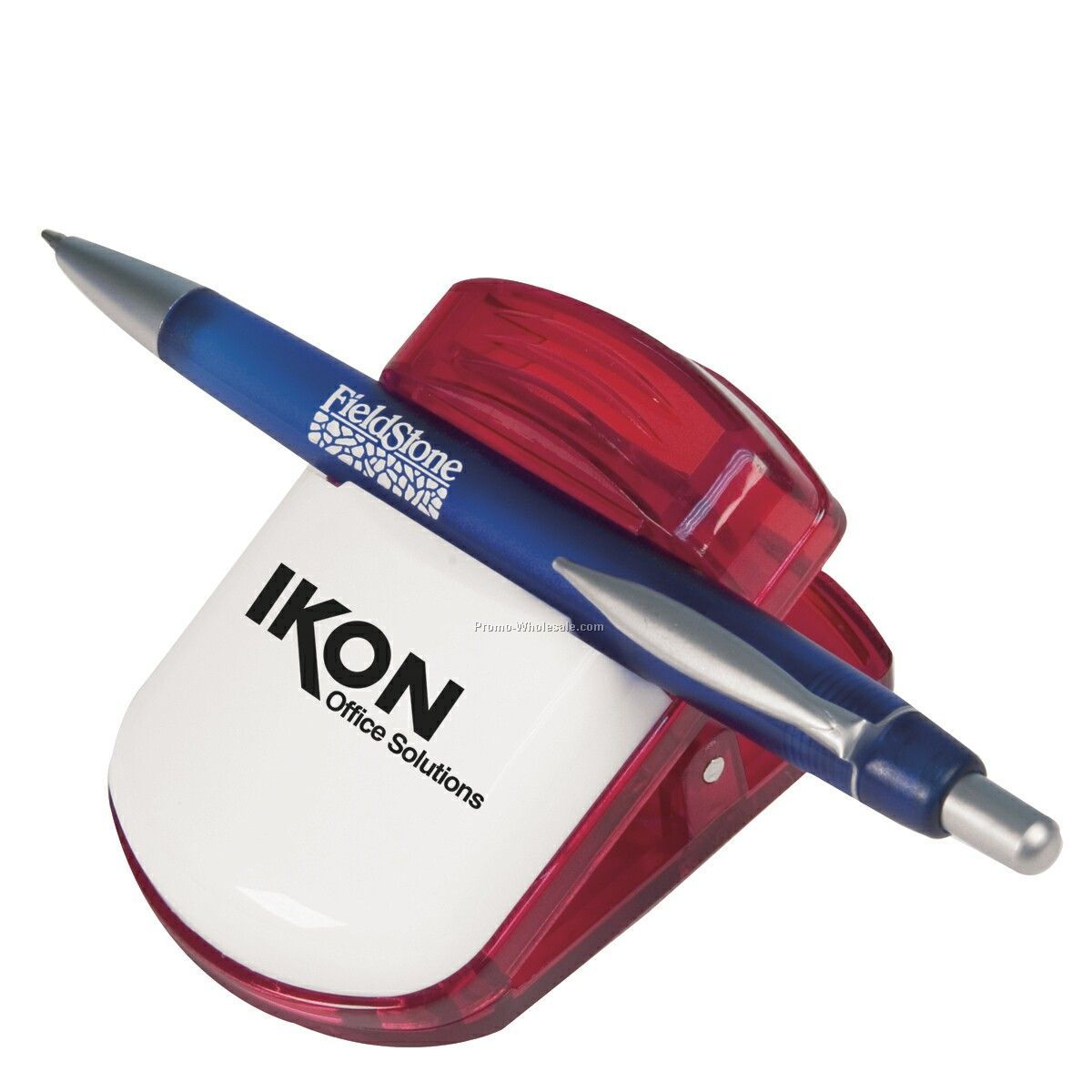 """Pen Holder Power Clip - 1-15/16""""x2-7/8"""""""