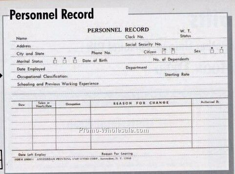 Personnel Records Images - Reverse Search