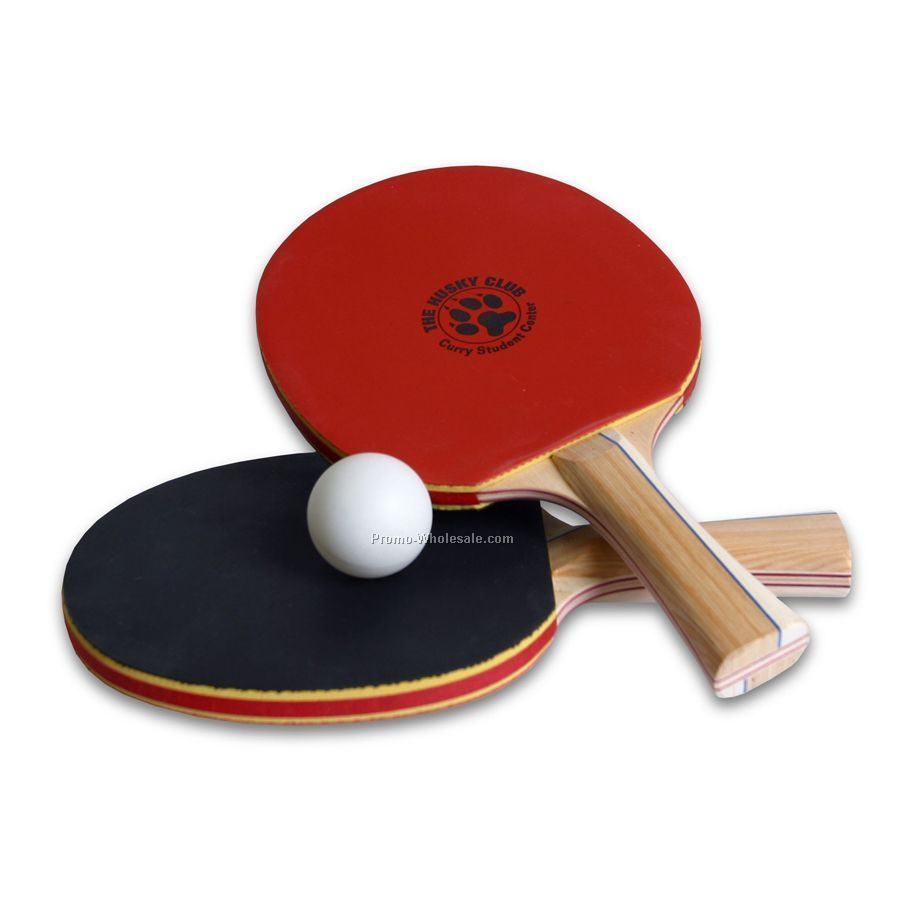 how to buy a ping pong paddle