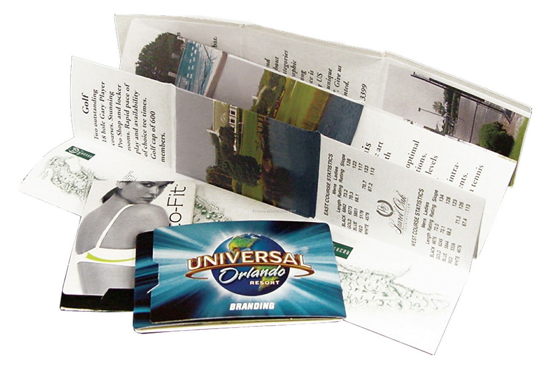 Mapschina Wholesale Maps - Fold out map of the us