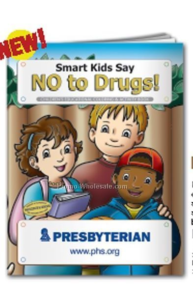 say no to drugs coloring sheets  Fashion Picture