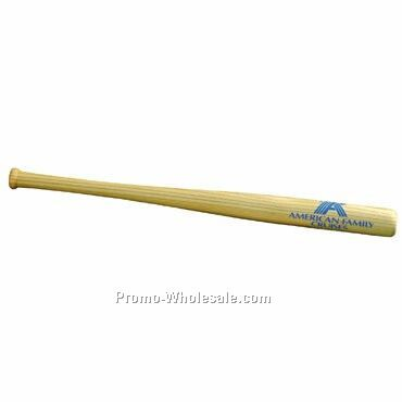 "18"" wood mini bat"