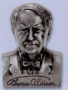 """5"""" Thomas Edison Bank"""