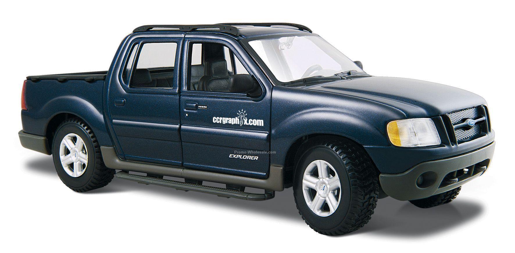 "7""x2-1/2""x3"" Ford Explorer"