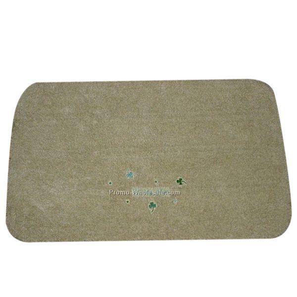 textured rubber sponge backing 15 x22 x1 8 wholesale china. Black Bedroom Furniture Sets. Home Design Ideas