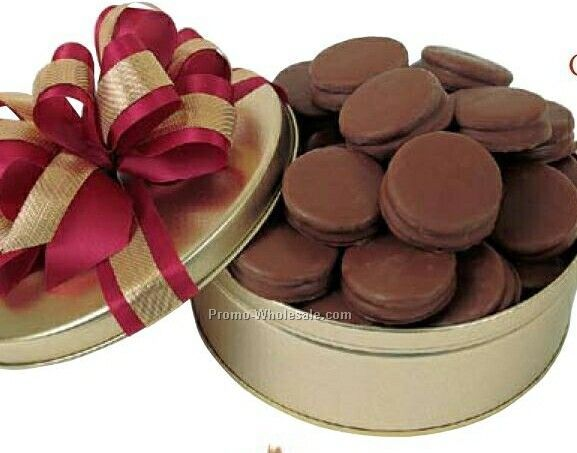 Chocolate Covered Sandwich Cookies,Wholesale china