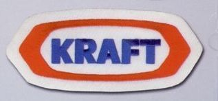 Corporations Custom Embroidered Patches(Oval W/Pointed Ends)