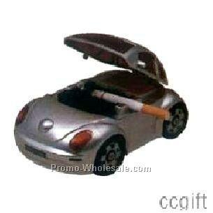 Custom Ashtray/Car Shape