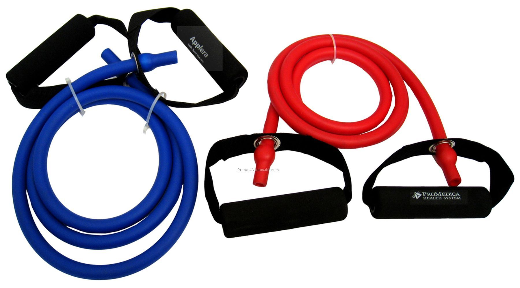"""Exercise Stretch Band 5""""x65"""""""