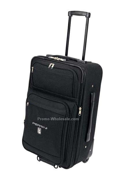 Extended Stay Travel Bag On Wheels
