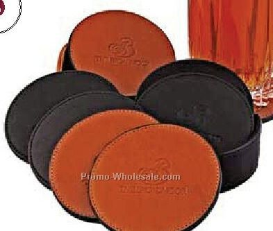 Full-grain Aniline Leather