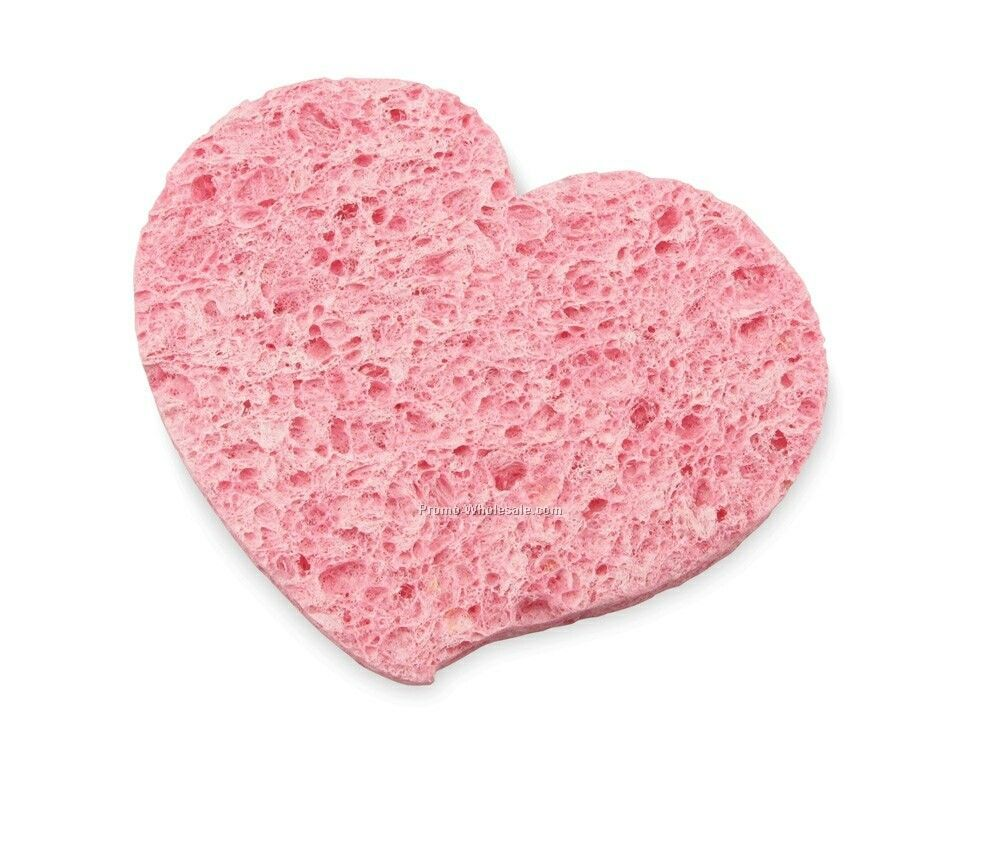 heart of sponge