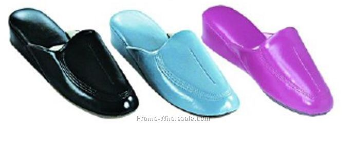 Slippers With Heels For Ladies