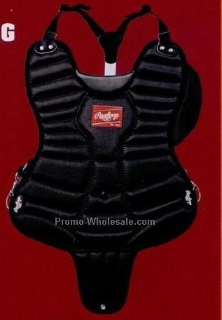 "Rawlings Youth 15"" Baseball/ Softball Chest Protector"