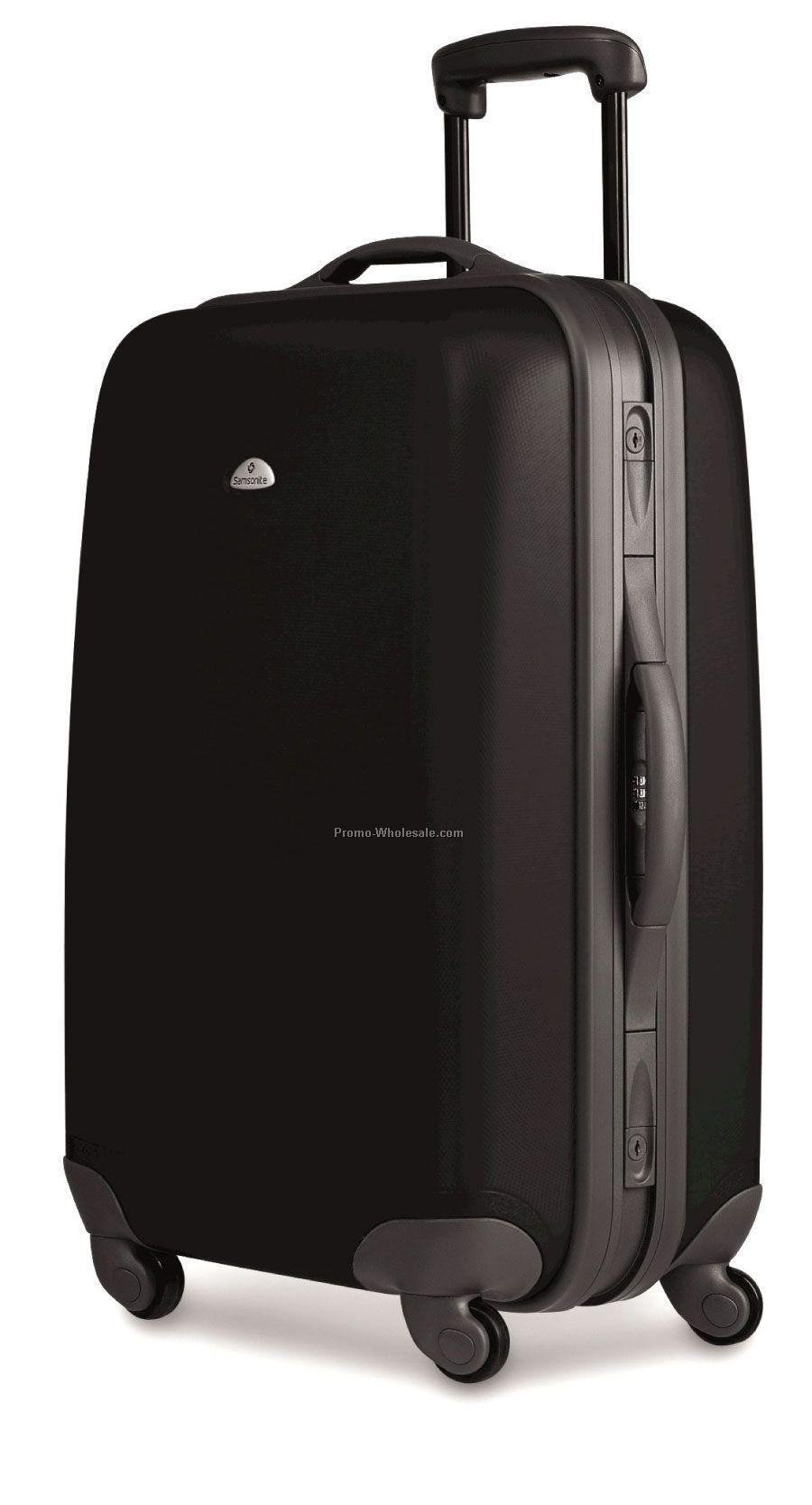 24 Spinner Upright Cruiseair Suitcase
