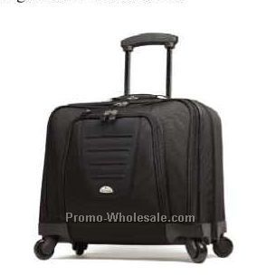 Side Loader Mobile Office Notebook Briefcase